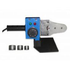 Аппарат сварочный для пластиковых труб 1000W, LAVA АП-1, с насадками 20-25-32