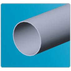 Труба гладкая жёсткая D25*3000 мм, (упак-20 шт) ИДЕАЛ