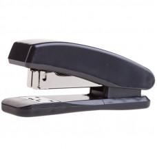 Степлер №24/6 OfficeSpace до 20л., пластиковый корпус, черный St309_1869BK