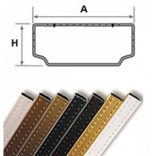 Дистанционная рамка  5,5*5000 мм, (упак-570 шт) PROFILGLASS-ЭКО/РАС
