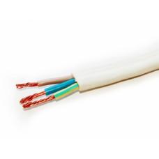 Провод бытовой гибкий 3*2,5 кв.мм, ПУГНП/ПБВВГ, (упак-100 пог.м)