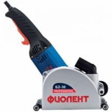 Бороздодел Б2-30, 1600 Вт, 9000 об/м, D25 мм/глуб-30 мм/ширина-30 мм, ФИОЛЕНТ Professional