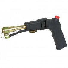 Горелка газовая 220*120*28 мм, резьбовое соединение, широкое сопло, ЕРМАК
