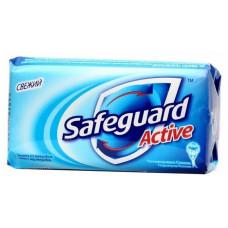 Мыло туалетное антибактериальное 90 гр, обёртка, (упак-72 шт)