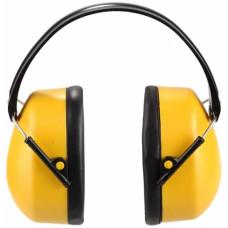 Наушники защитные, акустическая эффективность 30 Дб, складные, (упак-10 шт) STAYER PROFI