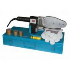 Аппарат сварочный для пластиковых труб  800W, LAVA АС-2, с насадками 20-25-32