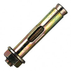 Анкерный болт HNM  6,5* 56, 6-тигранная гайка (упак-80/1520 шт)