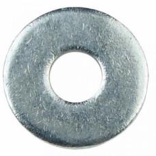 Шайба DIN9021 M10, плоская, УВЕЛИЧЕННАЯ (упак- 50 шт)