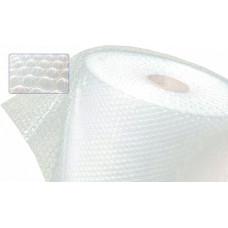 Плёнка двухслойная воздушно-пузырчатая 1,2* 45 м, (рулон- 54 кв.м.)