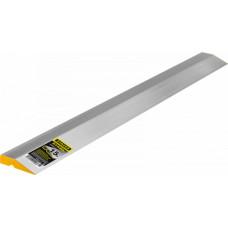 Правило алюминиевое 1000 мм профиль STABIL, с ребром жесткости, STAYER PROFESSIONAL