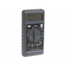 Мультиметр цифровой COMPACT M182, IEK