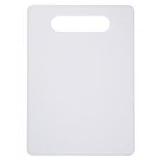Доска разделочная, пластик, 35,5x25см, WН1071 VETTA