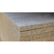 Цементно-стружечная плита 3200*1250*10 мм (упак-66 шт/3432 кг)