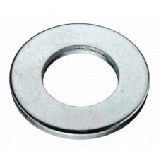 Шайба DIN125 M14, плоская, (упак-100 шт)