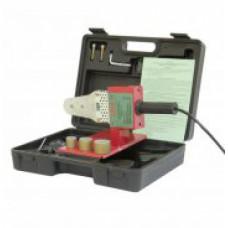 Аппарат сварочный для пластиковых труб  900W, LAVA 32Р, с насадками 20-25-32