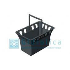 Корзина для дождеприемника ДП 30.30 - пластиковая