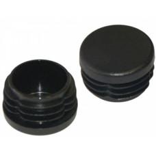Заглушка для труб КРУГ D25 мм, (упак-300 шт), РД