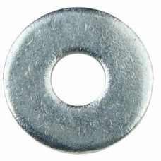 Шайба DIN9021 M 4, плоская, УВЕЛИЧЕННАЯ (упак-100 шт)