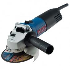 Углошлифовальная машина, 125 мм,  900 Вт, 2800-9000 об/мин, плавный пуск, ФИОЛЕНТ Professional