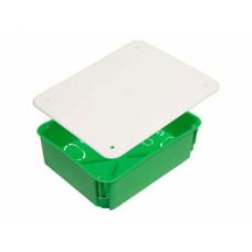 Коробка распределительная 200*160*70 мм, КР1205, для полых стен, металлические лапки, HEGEL