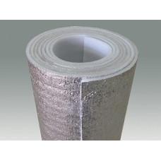 Вспененный полиэтилен ПЛ  4 мм, 1,2*25 м/30 кв.м, лавсан