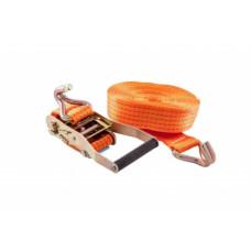Ремень стяжной двухконцевой DOZURR  5000, 1 штука-2 части, 50*10000 мм