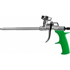Пистолет для монтажной пены DEXX Pro Metal, металлический корпус