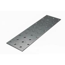 Пластина соединительная PS- 40* 240*2,0 мм, (упак-20/50 шт)
