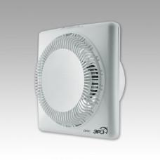 Вентилятор D125 DISC 5, без шнура, ЭРА