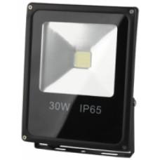 Прожектор светодиодный  LPR-30-6500K-М ЕСО