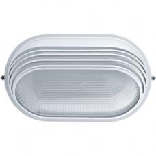 Светильник NBL-01-60-E27/WH, пылевлагозащищенный, без решётки, БЕЛЫЙ, (упак-18 шт) NAVIGATOR