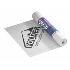 FOLDER ANTICONDENSAT, гидроизоляционная плёнка 1,5*50 м, 135 гр/кв.м