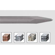 Зубило пикообразное 250 мм, KEIL 273300250, КРУГЛОЕ, SDS-plus хвостовик
