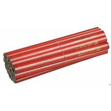 Карандаш 180 мм, разметочный, овальный (упак-100 шт)
