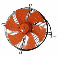 Вентилятор осевой на решетки YWF2E-200 GRIND