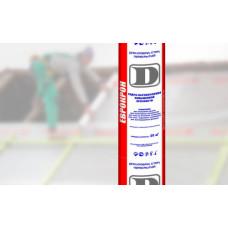 ЕВРОКРОН D, гидро-пароизоляция повышеннной прочности, 70 кв.м, 70 г/кв.м