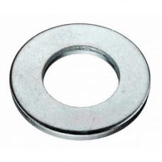 Шайба DIN125 M 5, плоская, (упак- 100 шт)