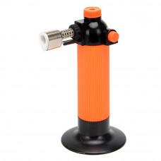 Горелка газовая с пьезоподжигом 155*105*72 мм, (упак-72 шт) ЕРМАК
