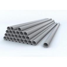 Труба безнапорная БНТ, 100*3950 мм/24,10 кг, (упак-70 шт/1,687 т) ГОСТ