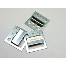 Кляймер для блок-хауса 5 мм, (упак-50/2500 шт) РусК