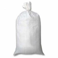 Мешок под мусор 550*1050 мм, ПЛОТНЫЙ, БЕЛЫЙ, (упак-500 шт)
