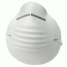 Маска малярная, многослойная (упак-25/50 шт)