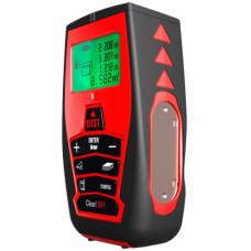 Дальномер лазерный CONDTROL METRO 100 PRO