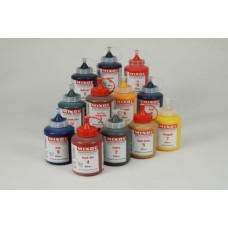 Колер ME-2, 20 гр, СЕРЕБРО, (упак-10 шт) MIXOL