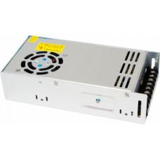 Трансформатор электронный LB009 для светодиодной ленты, 100W/12V/IP20, FERON