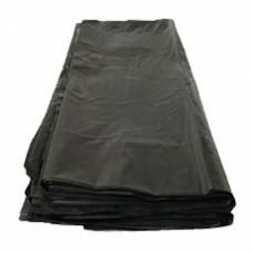 Мешки для мусора ПВД 220 л, рулон-10 шт, (упак-10 рул)