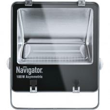 Прожектор светодиодный NFL-AM-100-5K-GR-IP65-LED, NAVIGATOR