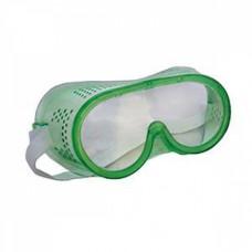 Очки защитные ИСТОК ПРО, для газосварки, закрытого типа с непрямой вентиляцией (с откидным стеклом