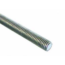 Шпилька TR  6*2000, резьбовая, (упак-50 шт)