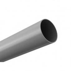 Труба ПВХ D25*3000 мм, внутренний D22 мм, (упак-40 шт/120 пог.м)